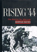Rising '44: The Battle for Warsaw.