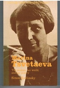 Marina Tsvetaeva The Woman, her World, and her Poetry. Cambridge Studies in Russian Literature.