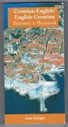 Croatian-English/English-Croatian: Dictionary and Phrasebook (Dictionary and Phrasebooks).