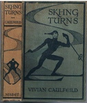 Caulfeild, Skiing Turns, 1926