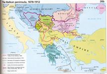 Balkans 1912