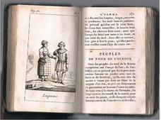 LE CLERC, George Louis, Count de Buffon