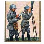 Die Reichswehr. II. die Hauptwaffen des Heeres. Seire 10. 64. Bild 1.
