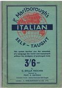 Marlborough's Italian Self-Taught [Subtitle]: This system teaches you the