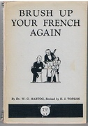 Brush up your French again: Repolissez votre Français