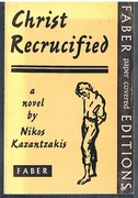 Christ Recrucified. A Novel.