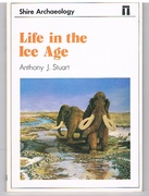 Life in the Ice Age.