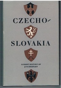 Czechoslovakia: A short history. (Short histories of Europe, 2).