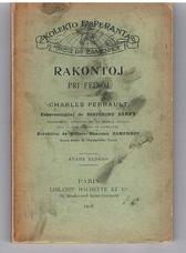 PERRAULT, Charles. (Zamenhof)