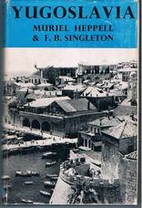 HEPPELL, Muriel & F.B. SINGLETON