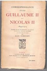 SEMENOFF, Marc (trans.).