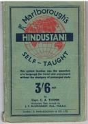 Hindustani Self-Taught: Hindustani Text Revised