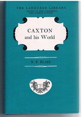 Caxton and his World.