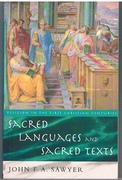 Sacred Languages and Sacred Texts. Religion in the First Christian Centuries.