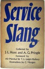 Hunt, J. L. & A. G. Pringle (Editors); Morgan, C.