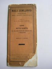 GAVAZZI, A. Franovic.
