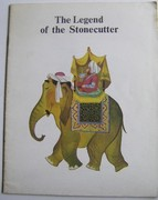 The Legend of the Stonecutter. Translated from the Russian and Tajik [Legenda o Kamenotese].