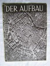 Stadtbauamt de Stadt Wien (Ed.)