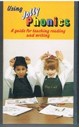 Using Jolly Phonics.  A guide for teaching reading and writing.