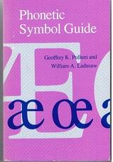 PULLUM, Geoffrey K. & Ladusaw, William A.