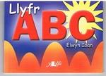 Llyfr ABC (Welsh ABC)