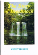 The Story of Brecknock (Breconshire  Brecon). The Story Of...