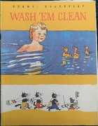 Wash 'em Clean. Translated from the Russian 'Moidod'ir by E Felgenhauer.