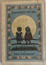 GREENAWAY, Kate