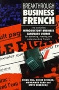 Business Breakthrough French Business Breakthrough Courses.