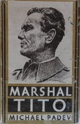 Marshal Tito. (Association copy).  Second Edition.