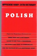 Polish. Hippocrene Handy Extra Dictionary.