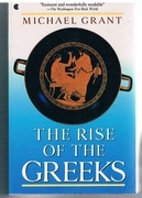 The Rise of the Greeks History of Civilization.