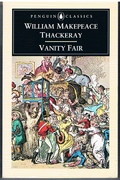 Vanity Fair A Novel Without a Hero. English Library.