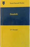 Teach Yourself Swahili. Second Edition.