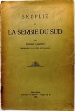 LAURENT, Etienne