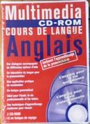 Multimedia CD-Rom Cours de language Anglais. et un lexique du voyage.