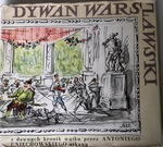 Dywan Warszawski z dawnych kronik watku Illustrated by the author.