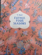 Father Four Seasons. Translated by K M Cook-Horujy.