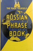 The Teach Yourself Russian Phrase Book