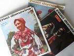 Zvuci Domovine (Sounds of the Homeland -  Croatia and Herzegovina in former Yugoslavia)