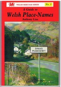 A Guide to Welsh Place-Names Welsh Heritage Series. No. 3.