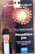 Piccadillyn Jim Riemukas kertomus siitä, miten tyhjäntoimittaja kesytetään.