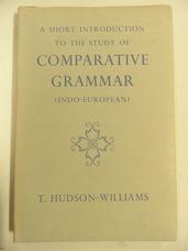 Hudson-Williams, T