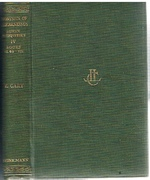 The Roman Antiquities of Dionysius of Halicarnassus IV.  Loeb Classical Library