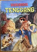 Nakhoda Tenggang (Malay reader) (Anak Derhaka - Riwayat batu Keb)