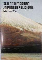 Pye, Michael