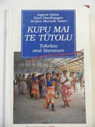 Tokelau oral literature.  Kupu Mai Te Tutolu.