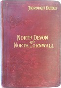 North Devon [including West Somerset] and North Cornwall from Exmoor to