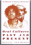Oral Cultures Past and Present  Rappin' and Homer