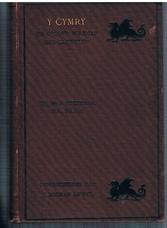 STEPHENS, Thomas (J Bodfan Bodvan Anwyl trans.)